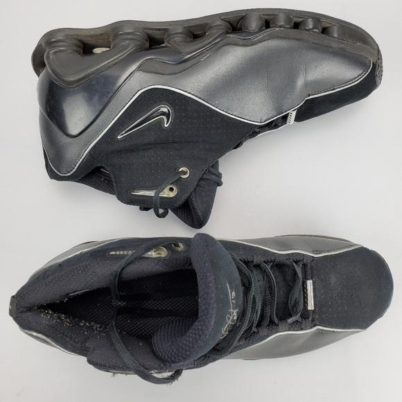 premium selection 31280 91de7 Nike Shox VC II 2 Vince Carter Size 11.5. Nike. M 5ca7e50c1153ba110d12d0a6.  M 5ca7e50c79df274d7791cb82. M 5ca7e50c138e18c8408ec0d3